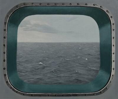 Gayle Madeira, 'Window to the Sea', 2018