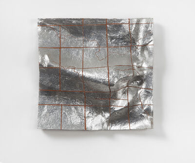 Carole Hodgson, 'Light Map Square II', 2008