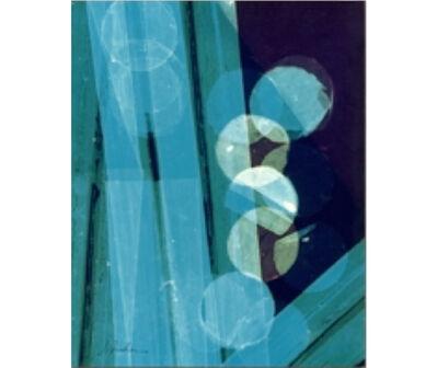 Sameer Makarius, 'Sin título', 1953-1954