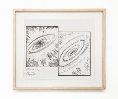 Steven Parrino, 'Vortex', 2002