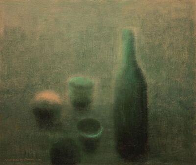 Melquíades Álvarez, 'Still life', 2005