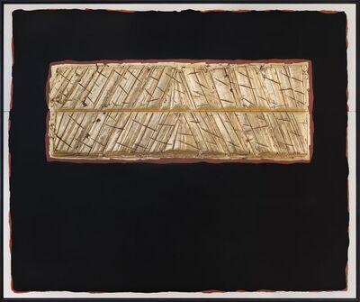George Dunbar, 'Plaquemine  - Alluvion Series', 2018