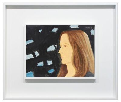 Alex Katz, 'Untitled', 2008