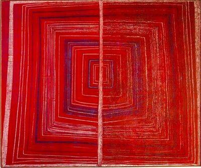 Myra Landau, 'Ritmo Partito', 1965