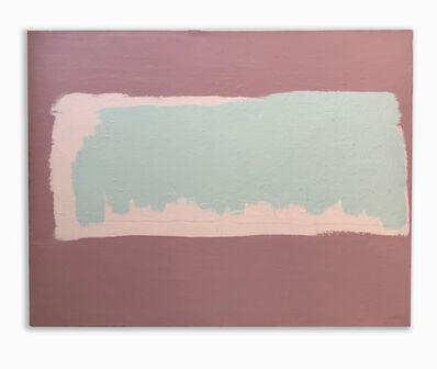 Richard Huntington, 'Gravity', 1974