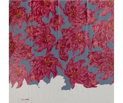 Delia Cancela, 'Diseño Bon à tirer', 1989