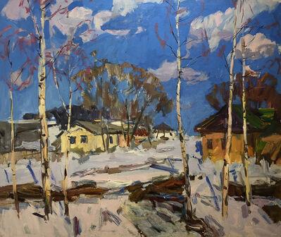 Fedor Zakharov, 'In A Good Mood', 1980