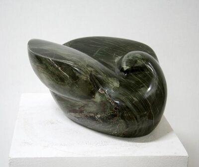 Jamal Abdul Rahim, 'Green Pigeon 2', 2010