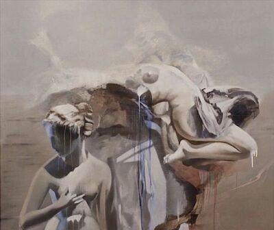 Irena Chrul, 'Venus / Bacchante', 2015