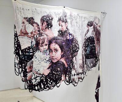 Donna Ruff, 'Tijuana Babies', 2019