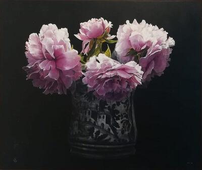 Ottorino De Lucchi, 'Primavera Improvvisa', 2017