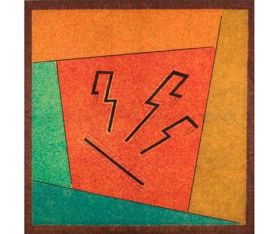 Alejandro Puente, 'Angualasto', 1983