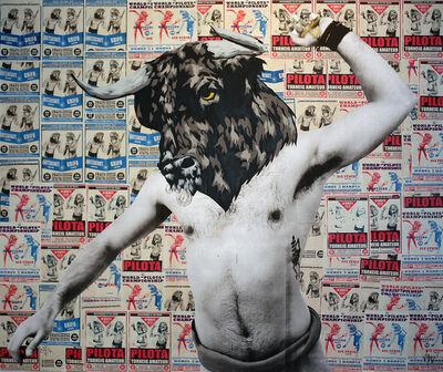 Vinz Feel Free, 'Publicidad 02'
