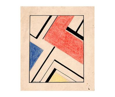 Norberto Puzzolo, 'Sin titulo', 1969