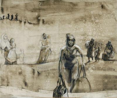 Maria Teresa Crawford Cabral, 'Anger', 2019