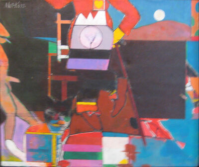 Richard Merkin, 'Transvestia', 1980-1984