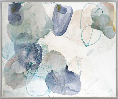 Liz Barber, 'Water Petals 10'
