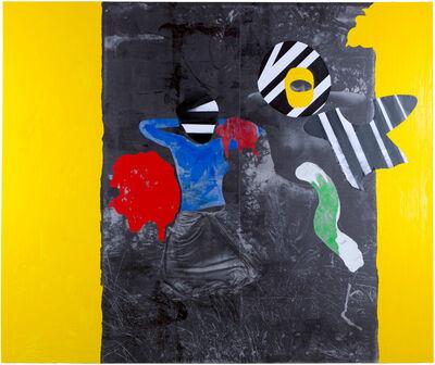 Brook Andrew, 'Vallis', 2016