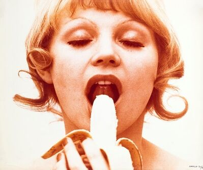 """Natalia LL, 'Untitled, from the series """"Consumer Art""""', 1974-1976"""