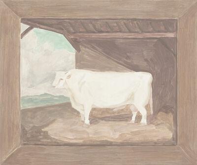 Francesca Fuchs, 'Bull', 2012