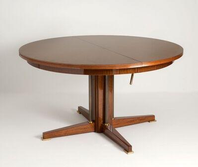 Maison Leleu, 'Adjustable Extension Table', 1965