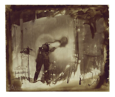 Marc Atkins, 'Behind the Light 8760', 2001