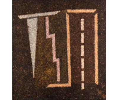 Alejandro Puente, 'Huincul', 1986