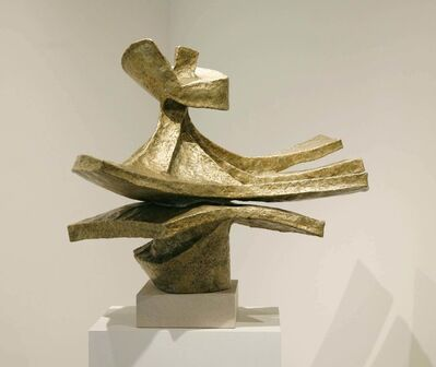 Seymour Lipton, 'Chinese Bird', 1962