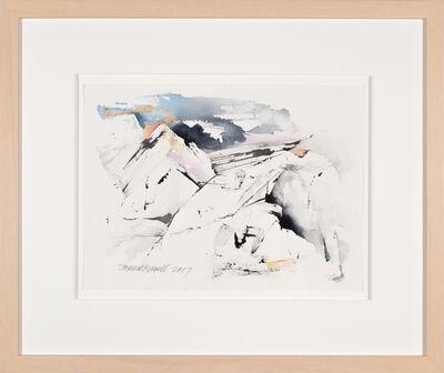 Stephen Gammell, 'Drawing Near No. 14', 2018