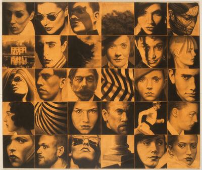 Joseph Piccillo, '#19', 2010
