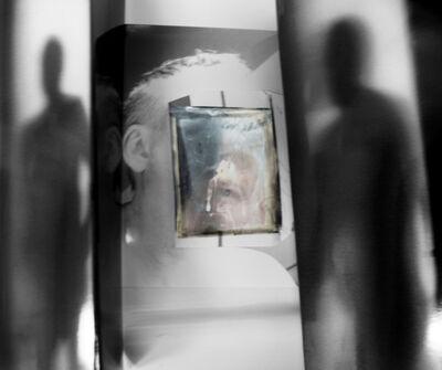 Gerald Slota, 'Self Portrait', 2015