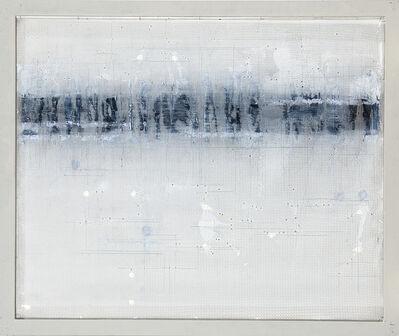 Enrique Brinkmann, 'Hilera Horizontal', 2007