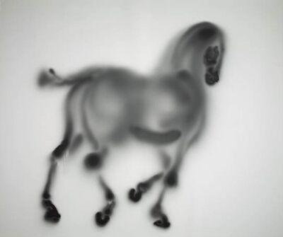 Alison Rossiter, 'Rosa Bonheur, The Horse Fair', 2003