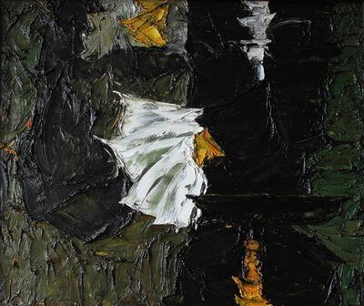 Rita Letendre, 'Angoisse', 1961