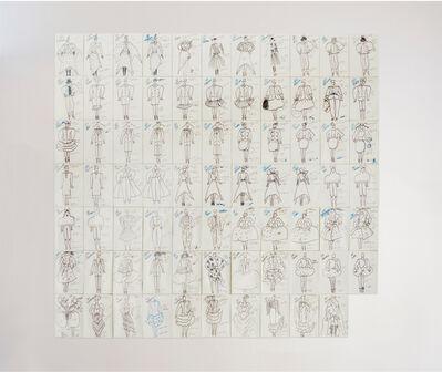 Delia Cancela, 'Impressions', 1979
