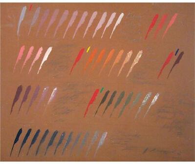 Osvaldo Romberg, 'Untitled', 1977
