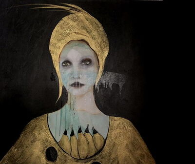 Helene Wilder, 'Her Friends', 2021