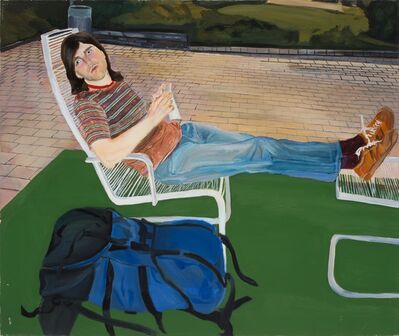 Kim Corbisier, 'Vad Zoli', 2006