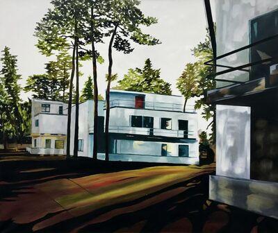Eamon O'Kane, 'Walter Gropius', 2016