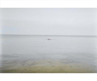 Juergen Teller, 'Swimming, Glemingebro, Sweden 2015', 2010-2020