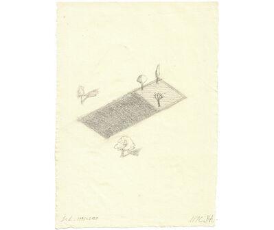 David Lamelas, 'NYC.BA', 1995-2020