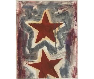 Juan Pablo Renzi, 'Sin título (boceto)', 1988-1989