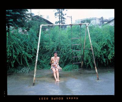 Nobuyoshi Araki, '67 Shooting Back #GDN019', 2007