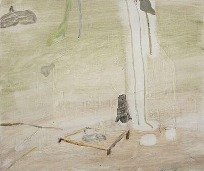Hans Lannér, 'Vila fötterna / Rest the Feet', 2012