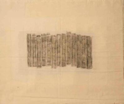 Ximena Labra, 'Book of History (13 vol.)', 2014-2017