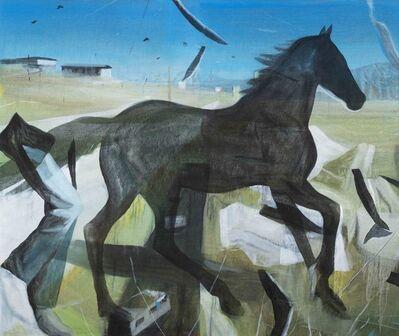 Marc Desgrandchamps, 'Untitled', 2011