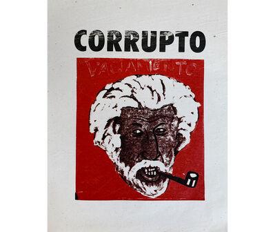 Fernando Coco Bedoya, 'Corrupto', ca. 2000