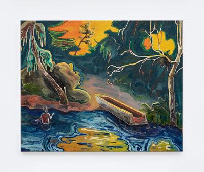 Pierre Knop, 'Mexican Landscape', 2019