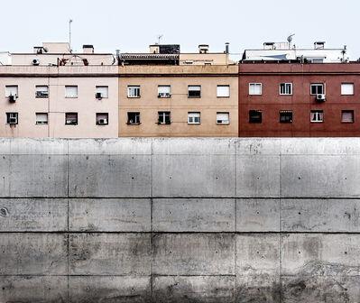 Jose Conceptes, 'Casas Contenidas', 2015