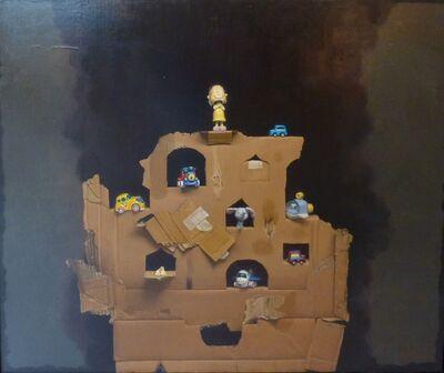 "Zhang Jian 章剑, 'TOYS ""R"" US', 2008"